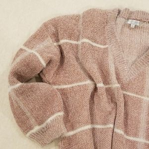 NWT Solitaire cozy sweater